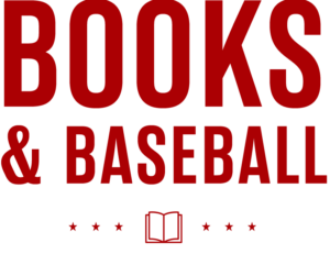 Books & Baseball 1